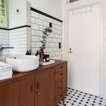 Фото из портфолио Krukmakargatan 5, Södermalm – фотографии дизайна интерьеров на INMYROOM