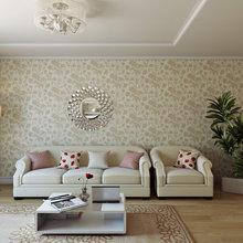 Фото из портфолио Двухкомнатная квартира – фотографии дизайна интерьеров на INMYROOM