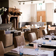 Фото из портфолио Проекты ресторанов, кафе, баров, клубов. – фотографии дизайна интерьеров на InMyRoom.ru