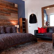 Фотография: Спальня в стиле , Лофт, Декор интерьера, Декор дома – фото на InMyRoom.ru