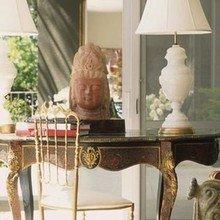 Фотография: Мебель и свет в стиле Кантри, Индустрия, Люди, Посуда, Ретро – фото на InMyRoom.ru