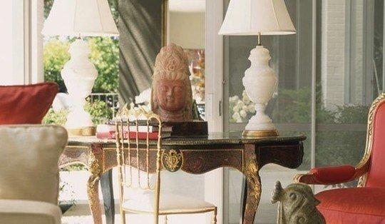 Фотография: Мебель и свет в стиле Прованс и Кантри, Индустрия, Люди, Посуда, Ретро – фото на InMyRoom.ru