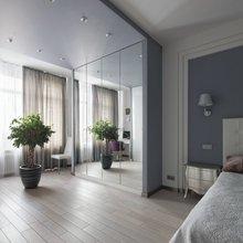 Фото из портфолио Квартира 122 м2 – фотографии дизайна интерьеров на INMYROOM
