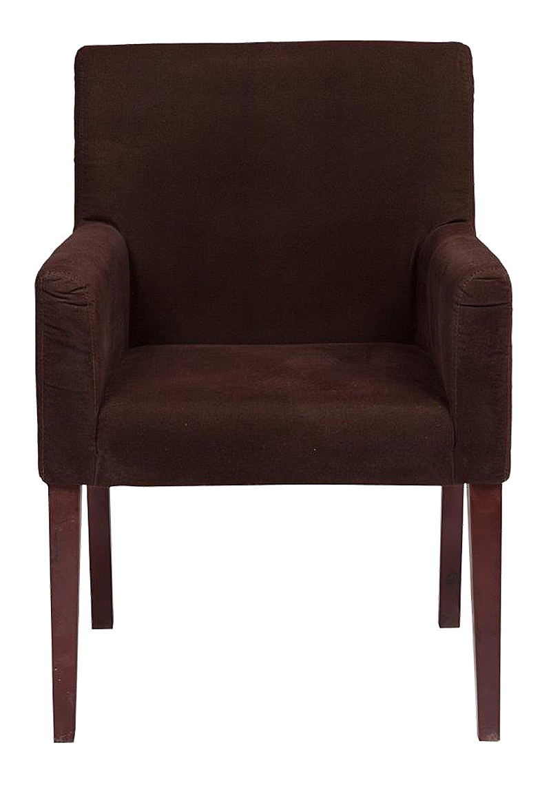 Кресло Molly коричневое