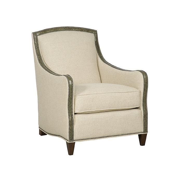 Кресло Ignatio (Ткань, Дерево, Franco Aluminum, Classmah)