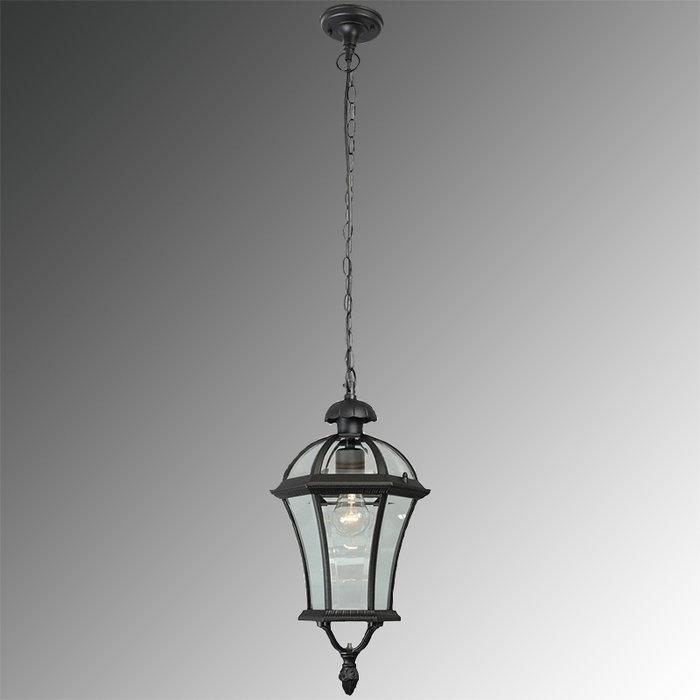 Уличный подвесной светильник MW-Light Сандра