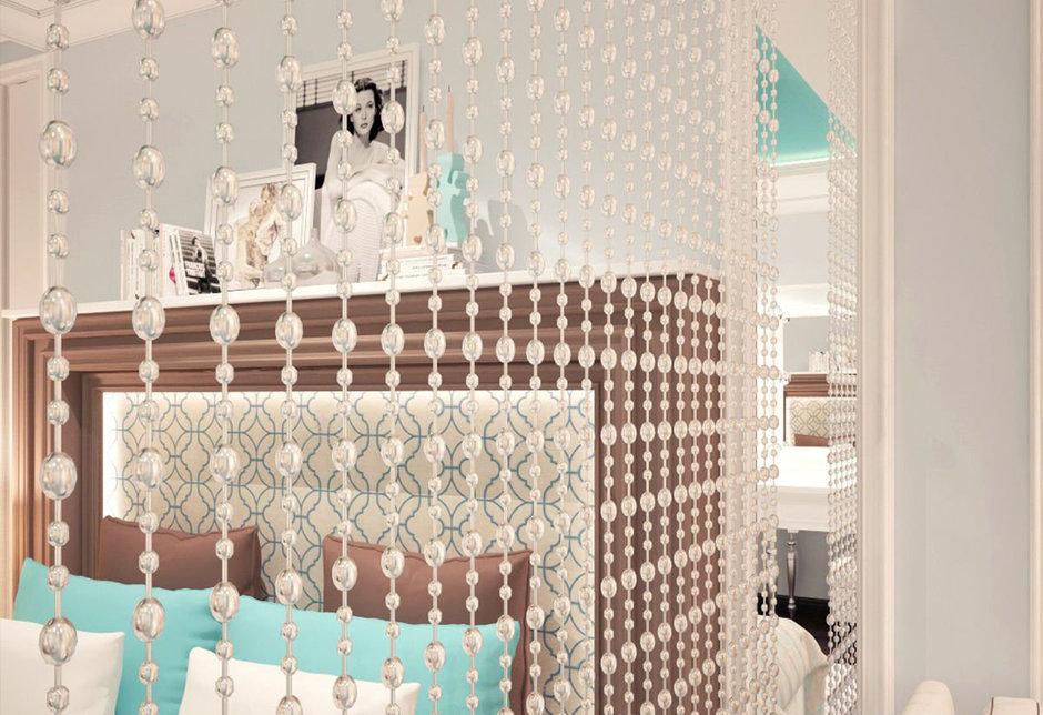 Фотография: Декор в стиле Прованс и Кантри, Эклектика, Классический, Квартира, Проект недели – фото на InMyRoom.ru