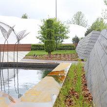 Фото из портфолио Парк Garden Hall – фотографии дизайна интерьеров на INMYROOM