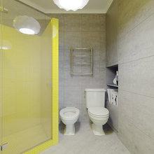 Фото из портфолио Квартира в Киеве – фотографии дизайна интерьеров на INMYROOM