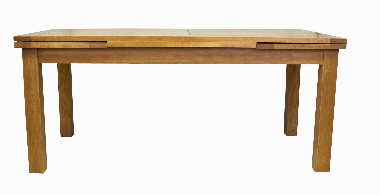 Купить Обеденный стол Novak из массива дуба, inmyroom, Китай