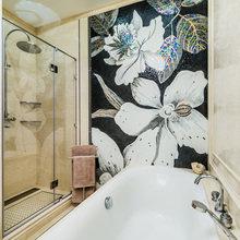 Фото из портфолио МОСКВА (ЖК АЭРОБУС) – фотографии дизайна интерьеров на InMyRoom.ru