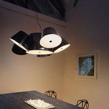 Фото из портфолио светильники там там – фотографии дизайна интерьеров на InMyRoom.ru