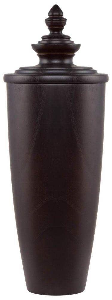 Купить Ваза настольная Vase Wood , inmyroom