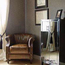 Фотография: Декор в стиле Кантри, Современный, Эклектика, Декор интерьера, Мебель и свет, Кресло – фото на InMyRoom.ru