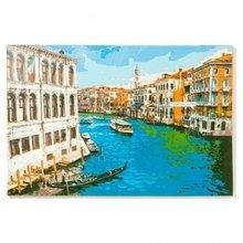 Картина 'Truth in Venice'