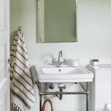 Фото из портфолио  Классический коттедж в Дании – фотографии дизайна интерьеров на INMYROOM