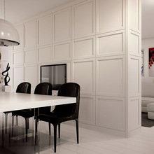 Фото из портфолио L'Origine - aeterna – фотографии дизайна интерьеров на INMYROOM