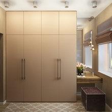 Фото из портфолио Загородный дом в Киссолово – фотографии дизайна интерьеров на INMYROOM