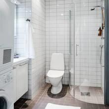 Фото из портфолио  Kronhusgatan 2E – фотографии дизайна интерьеров на InMyRoom.ru