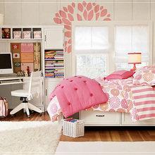 Фото из портфолио Детская комната – фотографии дизайна интерьеров на InMyRoom.ru