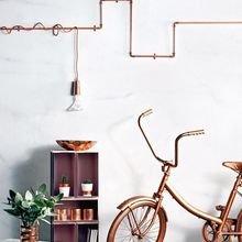 Фотография: Декор в стиле Лофт, Декор интерьера, МЭД, Декор дома – фото на InMyRoom.ru