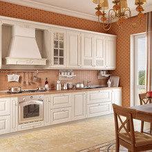 Фото из портфолио Кухня СИМОНА – фотографии дизайна интерьеров на InMyRoom.ru