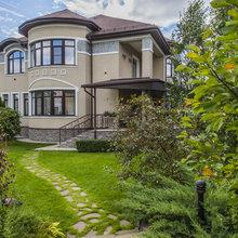 Фото из портфолио Загородный дом для молодой семьи – фотографии дизайна интерьеров на InMyRoom.ru