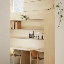 Фотография: Офис в стиле Современный, Дом, Дома и квартиры – фото на InMyRoom.ru