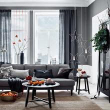 Фото из портфолио Рождественская серия в IKEA – фотографии дизайна интерьеров на InMyRoom.ru