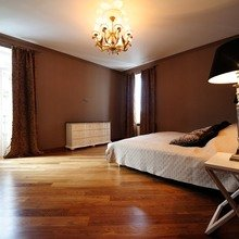 Фото из портфолио Apartment in Tbilisi (Vake) – фотографии дизайна интерьеров на InMyRoom.ru