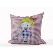 Детская подушка: Алиса