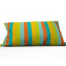 Дизайнерская подушка: Мандарин