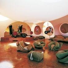 Фотография: Гостиная в стиле , Декор интерьера, Мебель и свет, Готический – фото на InMyRoom.ru