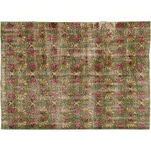 Винтажный ковер ART DECO Иран