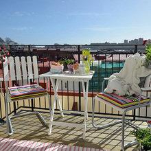 Фотография: Балкон в стиле Современный, Гид – фото на InMyRoom.ru
