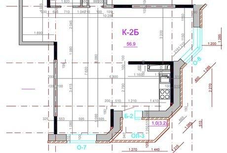 Помогите с дизайном в квартире с свободной планировкой