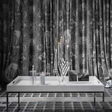 """Фото из портфолио Коллекция """"Аврора"""" французского бренда SIA Home Fashion   – фотографии дизайна интерьеров на INMYROOM"""