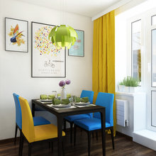 Фото из портфолио Кухня Строгино. – фотографии дизайна интерьеров на InMyRoom.ru