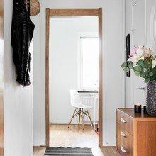 Фото из портфолио  Birkagatan 18 A, Göteborg – фотографии дизайна интерьеров на INMYROOM