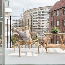 Фото из портфолио  Kungsgatan 8, Kungshöjd – фотографии дизайна интерьеров на INMYROOM