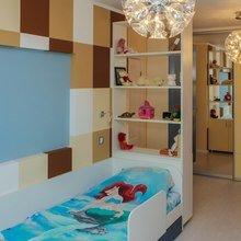 Фото из портфолио 3к.кв в ЖК Солнышко, Шелдом – фотографии дизайна интерьеров на INMYROOM