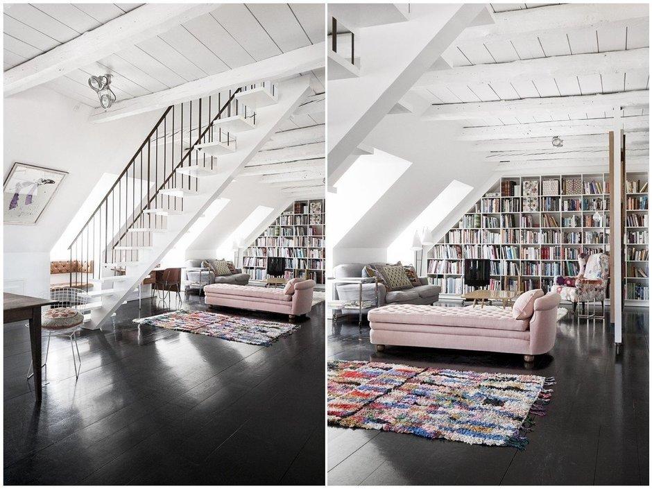 Фотография: Прочее в стиле , Декор интерьера, Квартира, Дома и квартиры, Стена, Индустриальный – фото на InMyRoom.ru