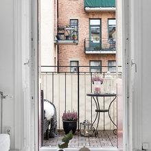 Фото из портфолио Сдержанная утончённость в дизайне – фотографии дизайна интерьеров на InMyRoom.ru