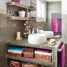 Фотография: Ванная в стиле Современный – фото на InMyRoom.ru