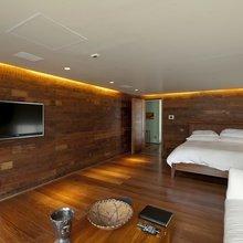 Фотография: Спальня в стиле Современный, Декор интерьера, Декор дома, Бразилия, Пол, Сан-Паулу, Потолок – фото на InMyRoom.ru