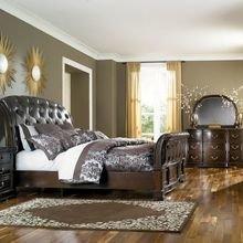 Фотография: Спальня в стиле Классический, Квартира, Дом, Планировки, Советы, Перепланировка – фото на InMyRoom.ru