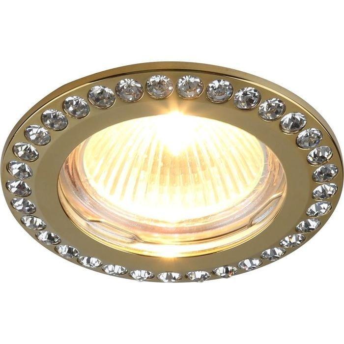 Встраиваемый светильник Divinare Gianetta