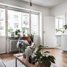 Фото из портфолио Kungsholms Kyrkoplan 6,  Stockholm – фотографии дизайна интерьеров на INMYROOM