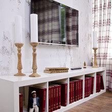 Фото из портфолио Спальня Лаврухина – фотографии дизайна интерьеров на InMyRoom.ru