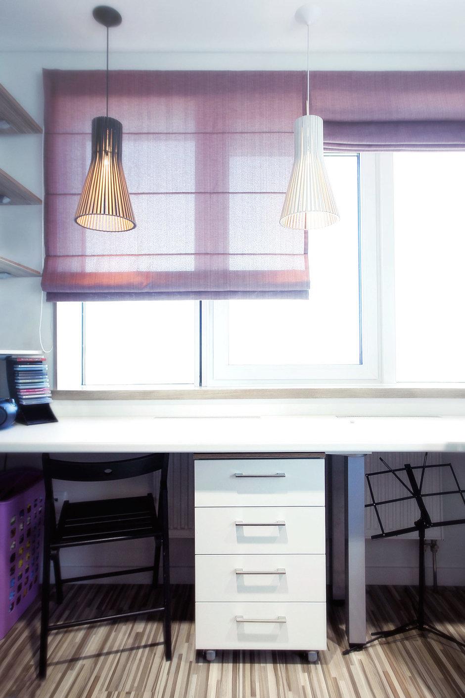 Фотография: Спальня в стиле Прованс и Кантри, Эклектика, Квартира, Текстиль, Декор, Дома и квартиры, IKEA, Проект недели, Москва – фото на InMyRoom.ru